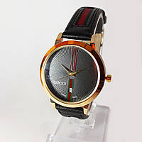 Часы Gucci C15 black (копия)