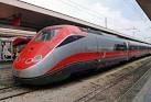 Путешествие по Европе на поезде!