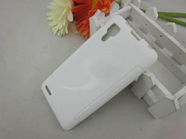 Чехол S-Line для телефона Lenovo P780