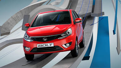 Tata Bolt First Drive Video Review