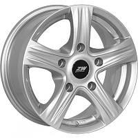 Литые диски Zorat Wheels 7330 R15 W6.5 PCD5x139,7 ET40 DIA98.5 SIL