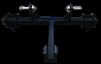 Сцепка тройная универсальная м/б ЗПУ-3 Володар