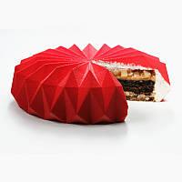 Форма для евродесертов Оригами