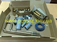 Vaillant Комплект для подключения VIH R 120,150 к VU открытый монтаж