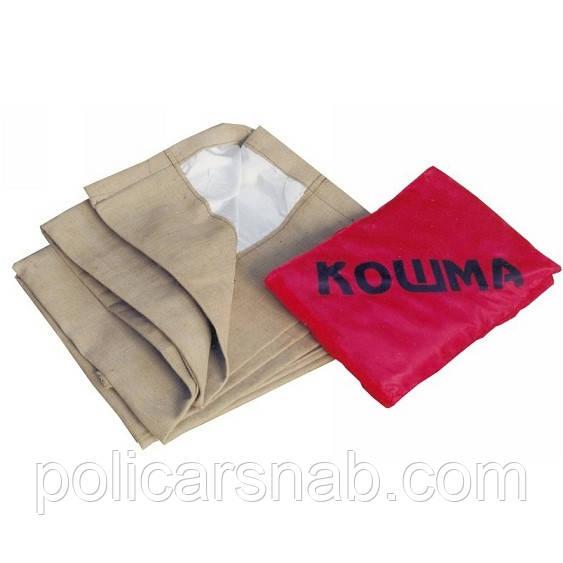 Кошма (брезент) 1,5х1,8