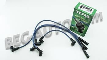 Провода зажигания Ваз 2108,2109,21099 карбюратор Tesla