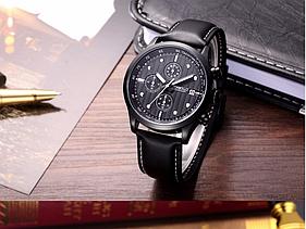 Часы мужские Torbollo Black Marine 6042G