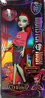 Кукла Монстер Хай из серии 13 желаний