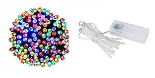 Новогодняя гирлянда 30 LED, Длина 3M, Разноцветная