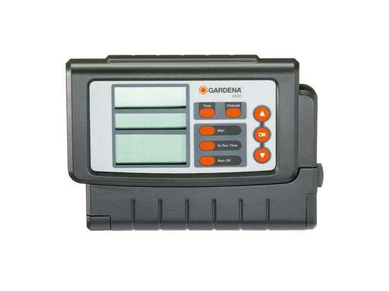 Контролер зрошення GARDENA 1283-37