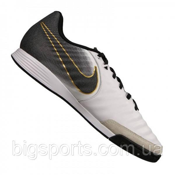 Бутсы футбольные для игры в зале муж. Nike LegendX Academy IC (арт. AH7244-100)
