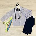 Костюм рубашка и брюки.(1-4года), фото 2