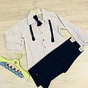 Костюм рубашка и брюки.(1-4года), фото 3