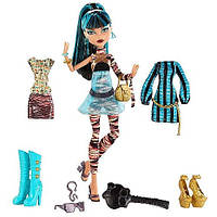 Кукла Monster High Клео Де Нил Я люблю моду - I Heart Fashion Cleo De Nile, фото 1