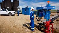 На западе Казахстана теперь производят насосы для нефтедобывающей отрасли.