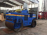 Каток Bomag BW-110AC