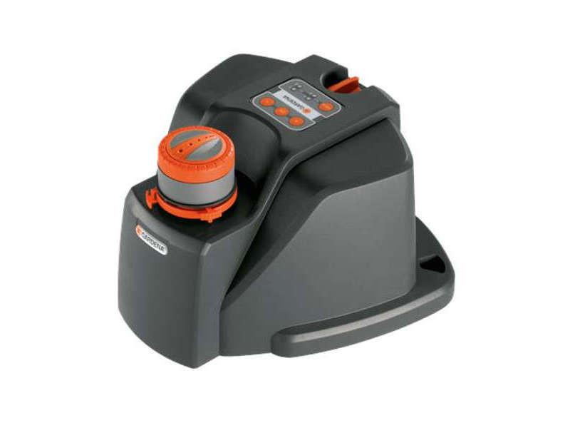 Автоматичний спринклер GARDENA 8133-20