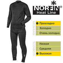 Термобелье Norfin HEAT LINE (термо-фольга/1-й шар) XXXL / * 20