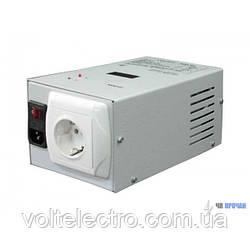 СНОПТ 0.5 кВт Однофазный стабилизатор напряжения
