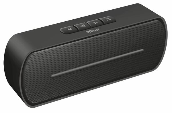 Портативная колонка Trust Fero Wireless Bluetooth Speaker Black