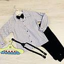 Костюм рубашка и брюки.(5-8 лет), фото 3