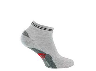 Спортивные носки Filmar Factory For Active Coolmax 43-46 Серый ff039, КОД: 270920