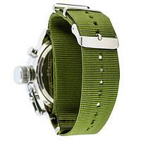 Наручные часы AMST Silver-Green Green Wristband, фото 2