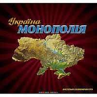 Игра настольная Монополия Украина Остапенко