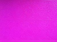 Коврик кондитерский силиконовый для айсинга Кружевные розы