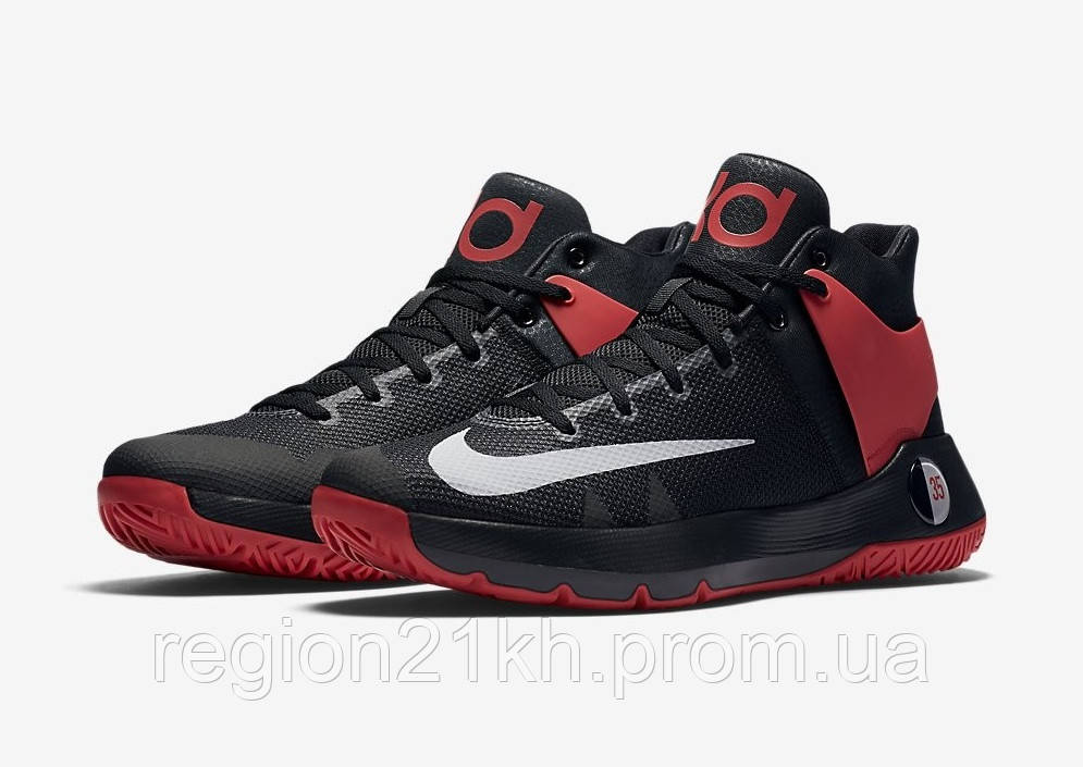 Баскетбольные кроссовки Nike KD Trey 5 IV Bred