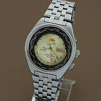 Orient automatic часы Ориент с автоподзаводом