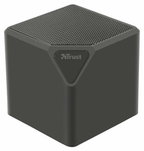 Портативная колонка Trust Ziva Wireless Bluetooth Speaker black
