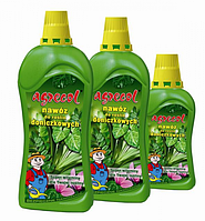 Удобрение Agrecol (Польша) для комнатных растений, 1 л эконом-формат