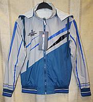 Куртка для мальчика подростковая.  Детская одежда.