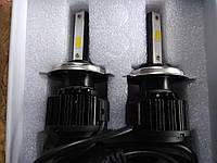 Автолампы Н4 БИ LED Galaxy