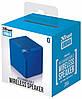 Портативна колонка Trust Ziva Wireless Bluetooth Speaker blue, фото 4