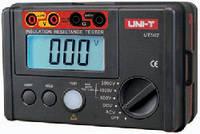UT502 Мегаомметр