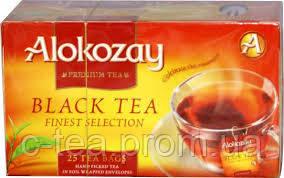 Чай черный в пакетиках