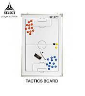 Макет футбольного поля FOOTBALL TACTICS BOARD
