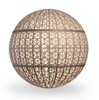 Сфера д.600 (без осветительного блока)
