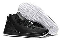Мужские баскетбольные кроссовки Nike Jordan Reveal Premium Black| найк джордан ревеал премиум черные