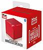 Портативна колонка Trust Ziva Wireless Bluetooth Speaker red, фото 5