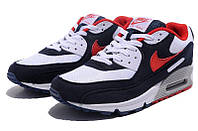 Мужские кроссовки Nike Air Max 90 28М|  найк аир макс 90 черные оригинал