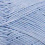 Пряжа YarnArt Begonia бледно-голубой 4917
