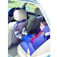 Защита для автомобильного кресла , накидка чехол/ Car seat back protector