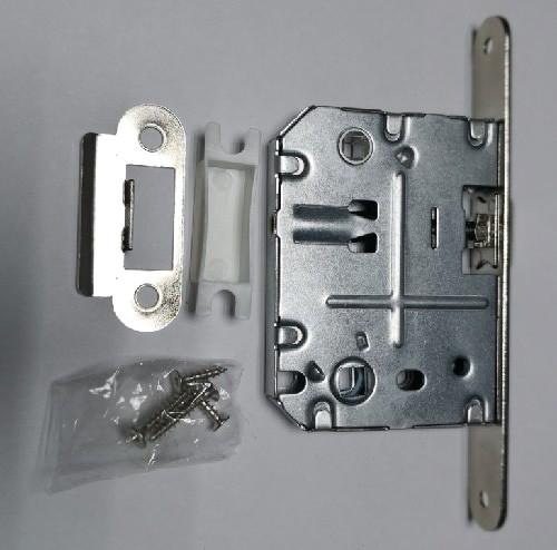 Paladii механізм WC РЕ 70 NI 70*50*18 мм нікель