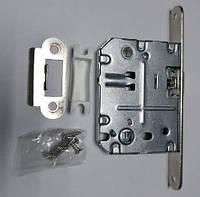 Paladii механізм WC РЕ 70 NI 70*50*18 мм нікель, фото 1