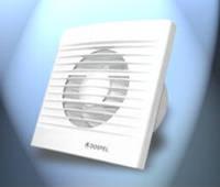 Вентиляторы Доспел STYL Ф100S-P (с обратным клапаном)