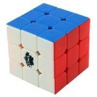 Кубик Qiyi 42 мм цветной, фото 1