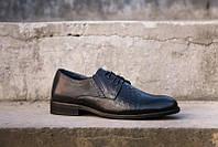 Чоловічі шкіряні туфлі Sensor 2018 - будь модним! Мужские кожаные туфли Sensor 2018 - будь модным!